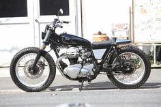 平和モーターサイクル - HEIWA MOTORCYCLE - | W650 005 (KAWASAKI)