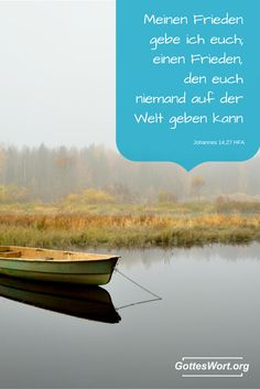 Ohne Furcht! Johannes 14,27  Lese: http://www.gottes-wort.com/ohne-furcht.html