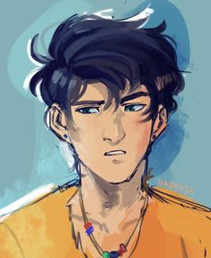 young rebel<<< I be confuzzled Percy Jackson Drawings, Percy Jackson Characters, Percy Jackson Fan Art, Percy Jackson Books, Percy Jackson Fandom, Viria Percy Jackson, Rick Riordan Series, Rick Riordan Books, Magnus Chase