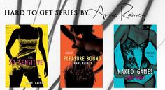 LIKE my page in order to win these three print books!  https://www.facebook.com/pages/Anne-Rainey-Fan-Page/121274891238824 Nook Kindle erotic fiction romance book Anne Rainey
