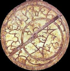 Adelard of Bath astrolabe. He was known for contributing to philosophy, mathematics, geometry, astronomy, astrology and alchemy.