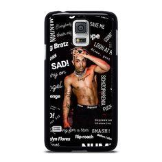 Xxxtentacion Quote Iphone 8 Plus Case Cover Iphone 8 Plus, Iphone 11, Samsung Galaxy S5, Galaxy S8, Galaxy Note, Xxxtentacion Quotes, Ipod Touch 6 Cases, Ipod Touch 6th Generation, Silicone Rubber