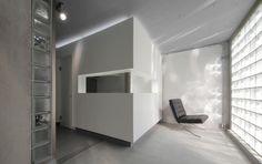 Pareti Di Vetromattone : Best pareti images bath room bathroom doors and