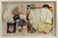 Adorable DIY Shadow Box http://www.cbc.ca/stevenandchris/2012/01/shadow-box.html
