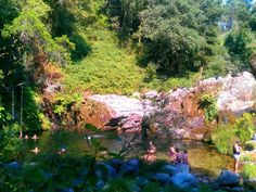 Algumas imagens do Poço Negro em Soajo Arcos de #Valdevez - http://ift.tt/1MZR1pw -