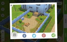Let's take another look at some VR Home and Garden features, the day and night mode allows lighting and shading to occur, giving you a really close feel for what your garden will look like during different times.    This helps with choosing the correct products and items to put in your new design.                                                                                                                          For early access visit http://vrhomeandgarden.com