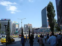 Ankara Kızılay resimleri
