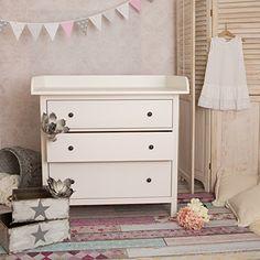 XXL-Extra bordes redondeados! Cambiador para bebé superior para cómoda Hemnes de IKEA en 108cm PuckDaddy https://www.amazon.es/dp/B013B87V8Q/ref=cm_sw_r_pi_dp_.498wbWCAZFMV