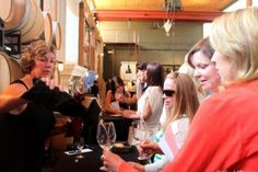 The @Vancouver Observer Kelly Marion recaps Tinhorn Creek Vineyards' Wine Tasting with a Social Twist.