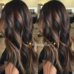 See this Instagram photo by @paintedhair • 4,640 likes