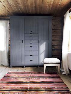 Beautifully adorned farmhouse in Jämtland