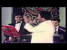 المطرب المصري محمد قنديل مع أغنية انا زيك كنت خالي