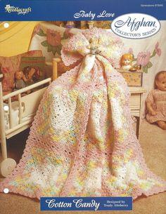 🌸🌼 🌺 Criações itens decorativos do Algodão Doce Afegão Colecionador -  / 🌸🌼 🌺 Cotton Candy Afghan Collector's Knacks Creations -