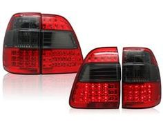 Inout Parts offers quality Tail Lights Land Cruiser 100 OEM Parts. Choose Tail Lights Land Cruiser 100 original parts in our store with the option of international delivery. Toyota Land Cruiser 100, Cruiser Car, Lexus Lx470, 4x4 Accessories, Toyota 4x4, Led Tail Lights, Lamp Sets, The 100, Cars