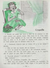 Manuels anciens: Juredieu, Lisons de belles histoires CE1 (1960) French Learning Books, Teaching French, French Expressions, French Sentences, French Worksheets, French Education, French Grammar, Historical Pictures, Home Schooling
