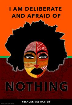 Unapologetically Black: The Revolution Continues-----for class