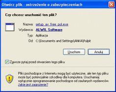 avast! Free Antivirus 5 - proces instalacji programu