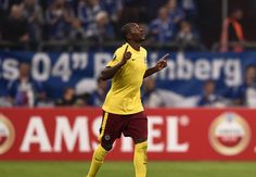 Welcome to sportmasta's Blog.: Kehinde Fatai scores on Russian League debut