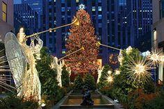 #Natale 2014 a #NewYork: #eventi e #mercatini natalizi per le #vacanze #viaggi #tour #viaggiologia
