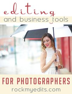 Rock My Photography | Photography Pricing – How to make a profitable pricing plan for your business