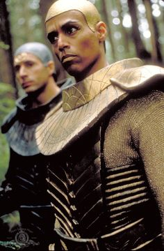 "Stargate SG1 Season 1 Episode 8 - ""The Nox"""