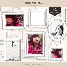 gallery frames no. 3