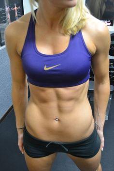 Body goal...