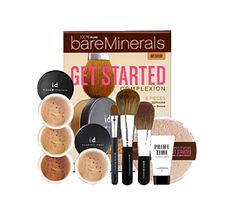 polyvore - my style. bare minerals makeup. I highly recommend it!