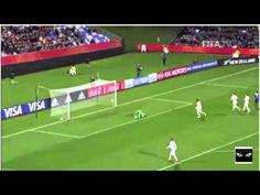 اهداف نيوزيلاندا وامريكا 2/6/2015 |NewZealand v. USA  World Cup New Zeal...