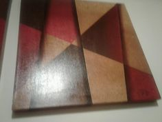 Más paintings