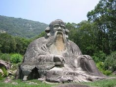 Talking About Ritual Magick: Impressions of Taoism and the Tao Te Ching