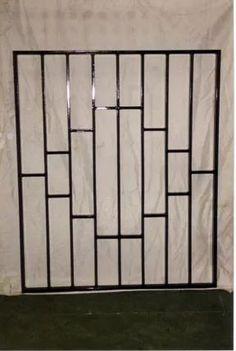 Iron Window Grill, Grill Gate Design, Window Grill Design Modern, House Window Design, Steel Gate Design, House Gate Design, Spiral Stairs Design, Balcony Railing Design, Iron Windows