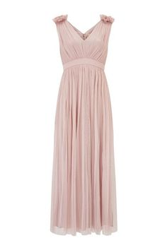 Buy Maya Petite Tulle Maxi Dress from the Next UK online shop Maya, Prom Dresses, Summer Dresses, Formal Dresses, Pink Maxi, Tulle Fabric, Embellished Dress, Tulle Dress, Latest Fashion For Women
