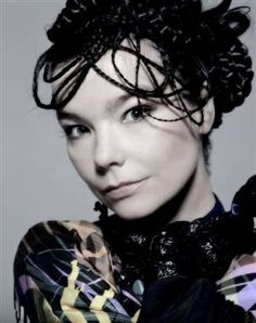 Björk | Venturing Forth | GIRVIN | Strategic Branding Blog