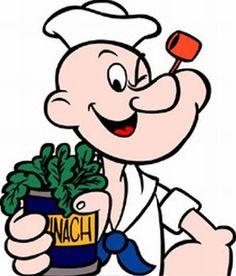 Ispanak gibi nitrat yönünden zengin sebzelerin kasları güçlendirdiği bilimsel olarak doğruladı.