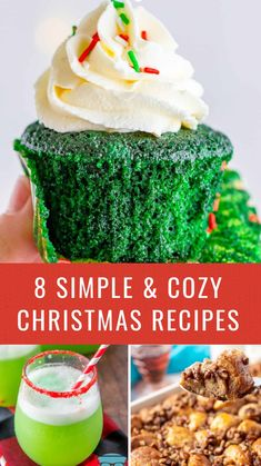 Christmas Eve Dinner, Christmas Food Gifts, Holiday Snacks, Xmas Food, Christmas Sweets, Christmas Cooking, Crockpot Hot Chocolate, Xmas Recipes, Country Cook