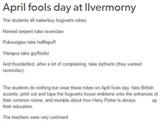 It's funny cause I'm both a Pukwudgie and a Hufflepuff.