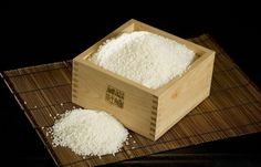 Super cool look into how sake is made! I'm now actively hunting for a box like the one in the last picture to store my rice.
