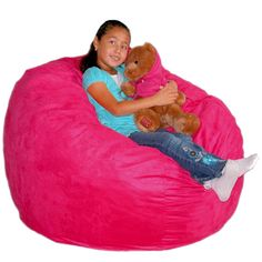 25 Most Unique Characters Kid Bean Bag Chairs Well You Must Opt For