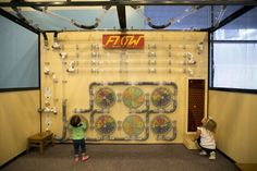 Think.Do.Make exhibit offers glimpse at new children's museum