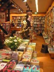 Boekhandel Los