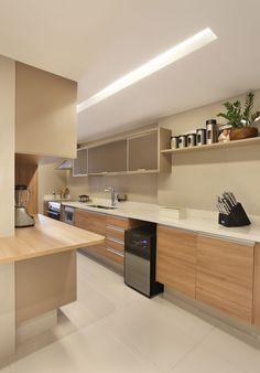 Eloy & Freitas   Arquitetura + Design   apartamento lagoa