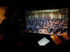 Interactive Museum of Sound, Haus der Music, Vienna