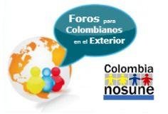 Solucione sus inquietudes sobre cómo aportar a pensiones en Colombia desde el exterior