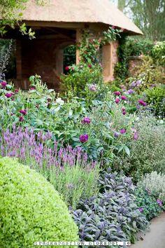 Chelsea flower show 2014 - ✳   #Home  #Landscape #Design via Christina Khandan, Irvine California ༺ ℭƘ ༻   IrvineHomeBlog