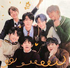 I love all of them sooooo much Taehyung, Bts Bangtan Boy, Bts Jimin, Foto Bts, Boy Scouts, Yoonmin, Fandom, K Pop, Seokjin