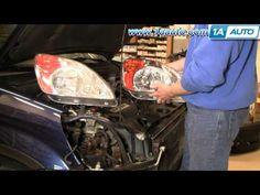 how to replace honda pilot gas cap