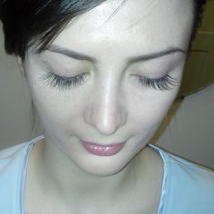 Mink eyelashes done by our lovely lash tech Shatrice. Schedule your appointment today!