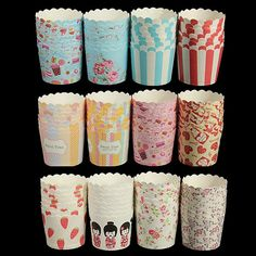 Cheap bag hanging, Buy Quality cup machine directly from China bag butterfly Suppliers: 12pcs/Pack Hollow Out Flower Vine Cupcake Paper Wrappers Wraps Cases Muffin Cake Cup Wedding Birthday Party DecorationsU