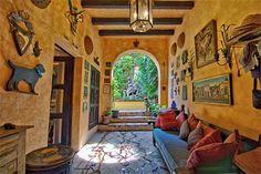 Single Family Home for Sale at Casa Colonial Salida a Queretaro 40 San Miguel De…